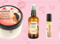 Súťaž o Valentínsky balíček BIOnatural