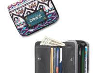 Súťaž o peňaženku od značky Dakine