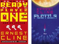 Súťažte o dvojicu kníh z pera Ernesta Cline