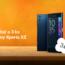 Súťaž o tri smartfóny Sony Xperia XZ