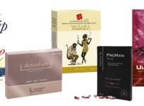 Súťažte o 2 balíčky s knihami Necháp ma zle a UltiMatum a výživovými doplnkami