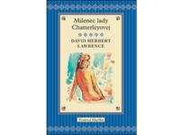 Súťažte o 3 knihy z vydavateľstva Slovart Milenec lady Chatterleyovej