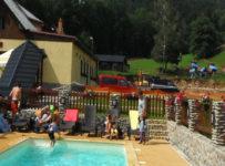 Soutěž, letní rodinná dovolená pro 2 dospělé a 2 děti na 5 dní, CHATA BRNĚNKA