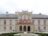 Soutěž, ubytování pro 2 osoby na 3 dny v nejluxusnějším královském apartmá Chateau Herálec