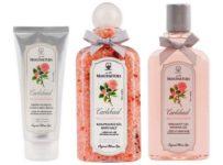 Soutěž o balíček kosmetiky Manufaktura pro domácí lázně
