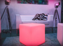 Vyhraj AwoX SmartLIGHT Ambiance Sphere a Ambiance Cube!