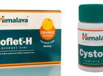 Vyhrajte 2 balíčky s pastilkami Himalaya KOFLET-H s výťažkami z 9 bylín a s medom