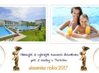 Hlasujte a vyhrajte luxusnú dovolenku pre 2 osoby v Turecku od cestovnej kancelárie Hydrotour