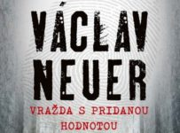 Hrajte o slovenský kriminálny román Vražda s pridanou hodnotou