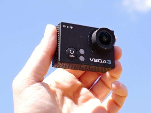 Súťaž o skvelé outdoorové športové kamery Niceboy