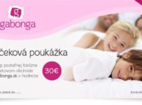 Súťaž s MastersGate o poukážku na nákup v hodnote 20€