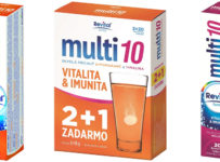 Súťažte o 2 balíčky s produktami od spoločnsoti Vitar
