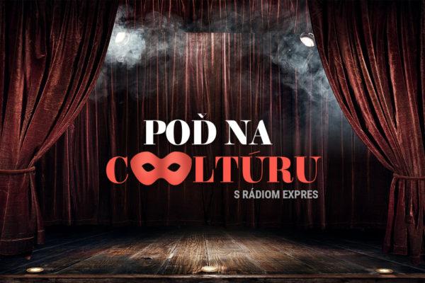 Vyhraj 2 lístky na predstavenie Mačky v Divadle Nová scéna