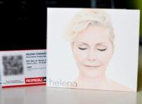 Vyhraj album a lístky na koncert božskej Heleny Vondráčkovej