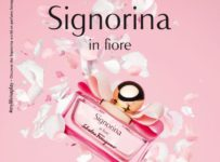 Vyhrajte 6x dámsku toaletnú vodu Salvatore Ferragamo Signorina in Fiore