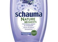 Hrajte o 5 balíčkov s produktami značky Schauma