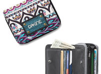 Aprílová súťaž o peňaženku Dakine Soho Rhapsody