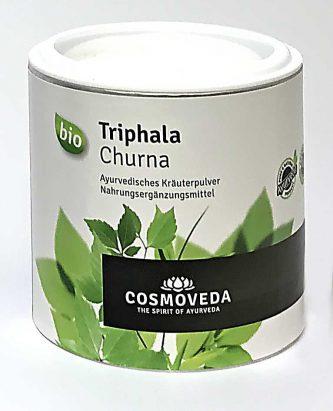 Detoxikácia pomocou ajurvédy, vyhrajte prípravok Triphala od spoločnosti DNM company