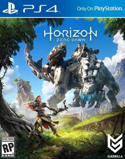 Súťaž o 3x Horizon Zero Dawn