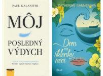 Súťaž o balíček kníh z vydavateľstva Noxi a Ikar