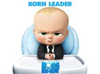 Súťaž s filmom Baby šéf