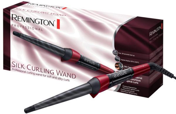 Súťažte o kulmu Remington a balíček s dámskou kozmetikou Rexona