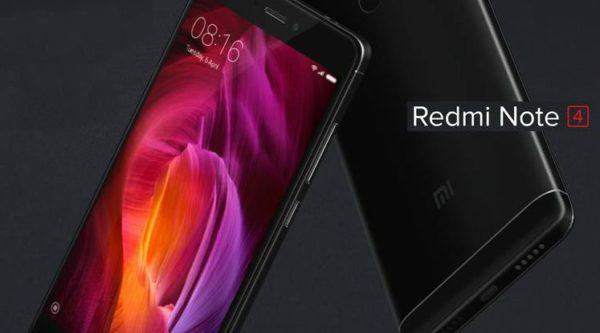 Vyhrajte špičkový smartfón Xiaomi Redmi Note 4