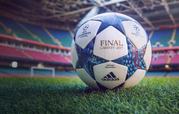 Vyhrajte 2 lístky na UEFA Champions League Final Cardiff 2017