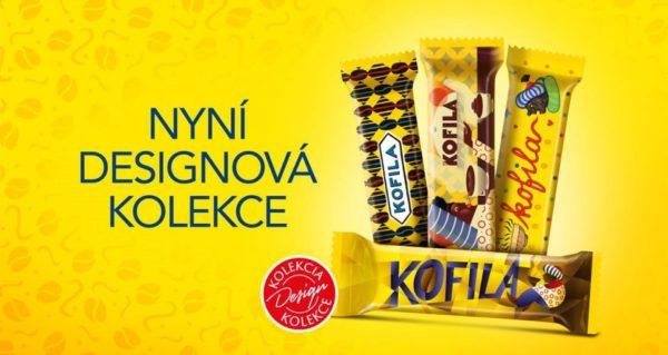 Vyhrajte limitovanú edíciu čokolády Kofila