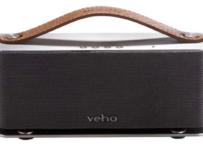 Vyhrajte retro bluetooth reproduktor a poukážky na nákup