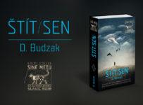 Štít/Sen – Vyhraj knihu!