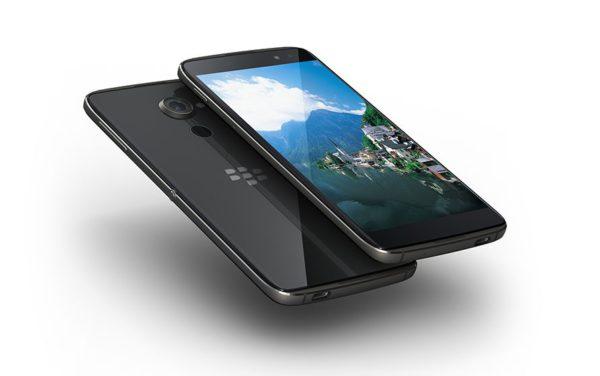 BlackBerry DTEK60 čítajte viac na : http://touchit.sk