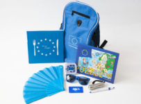 Súťaž Pravdy a Zastúpenia EÚ o darčekový balíček