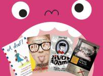 Súťaž o 4 knihy, ktoré oslovia každého člena vašej rodiny