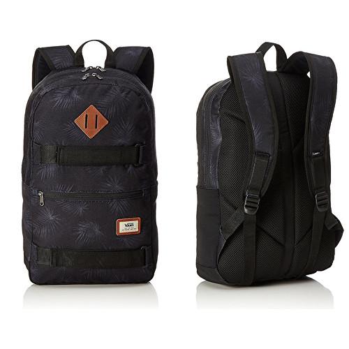 Súťaž o batoh Authentic III Skatepack od značky VANS