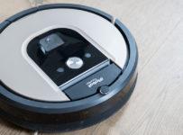 Súťaž o iRobot Roomba 966 a iRobot Braava Jet 240