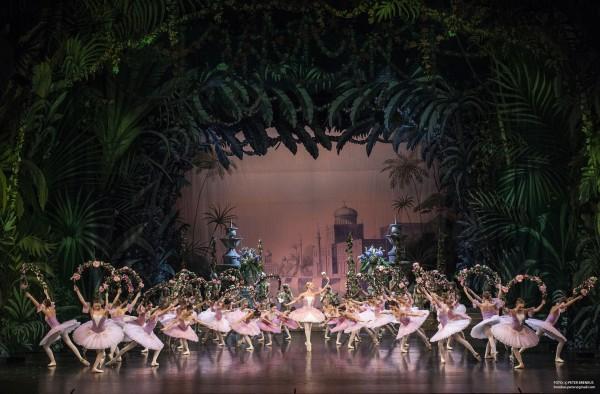 Súťaž so SND o vstupenky na balet Korzár