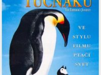 Súťaž s filmom Putovanie tučniakov Volanie oceánu