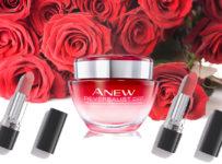 Súťažte o 2 kozmetické balíčky Avon