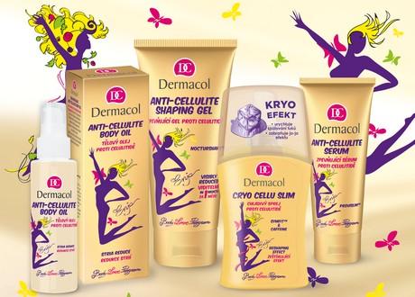 Soutěž o balíček kosmetiky s produkty řady Body Love Program od Dermacolu
