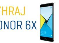 Vyriešte našu krížovku a vyhrajte špičkový telefón Honor 6X. Znenie tajničky vyplňte nižšie vo formulári.