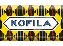 Vyhrajte balíček cukroviniek Kofila
