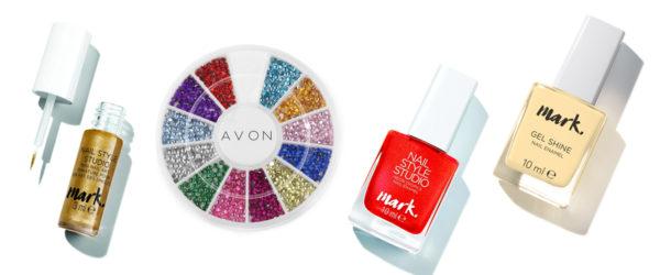 Súťažte o 3 balíčky s lakmi na nechty dekoratívnej kozmetiky značky mark.