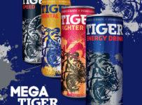 Vyhraj 100€ poukaz do Footshop.sk a kartón energy drinku Tiger
