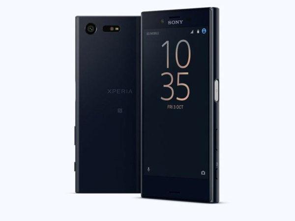 Vyhrajte Sony Xperiu X Compact