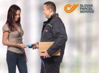 Len s kuriérom SPS a kartou Mastercard môžete vyhrať až 3 000 Eur!