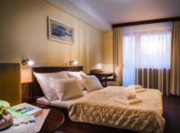 Súťaž o relax pobyt s polpenziou pre 2 osoby v Park Hoteli Piešťany