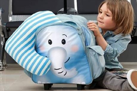 Soutěž o vybavení na dovolenkové cesty