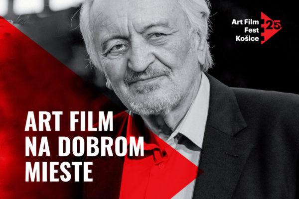 Vyhraj lístky na Artfilmfest 2017 v Košiciach