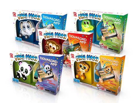 Vyhrajte edukatívnu hračku Minimana!